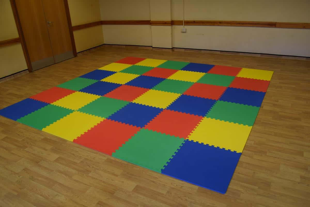 Jump and Play Soft Play Safety Mats 2 Soft Play Hire in Steyning Play Equipment Hire