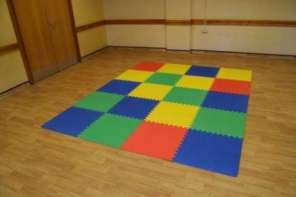 tumble mats
