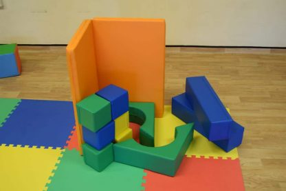 Jump and Play Soft Play Hire