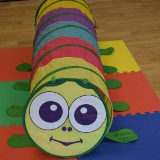 soft play crawl tunnel hire in Sussex