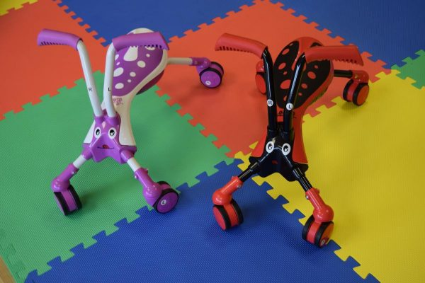 Jump and Play scramble bug hire 4 Active Kids Soft Play Party