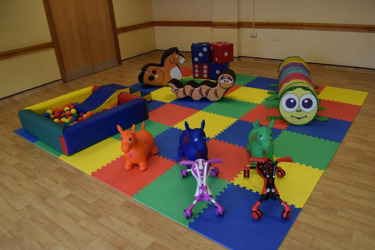 Jump and Play Active kids soft play 2 Childrens Party Entertainers in East Sussex Play Equipment Hire  Childrens party entertainers