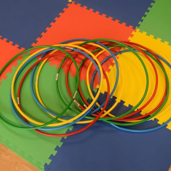 Jump and Play Hula Hoops 1 600x600 Soft Play Hire in Steyning Play Equipment Hire
