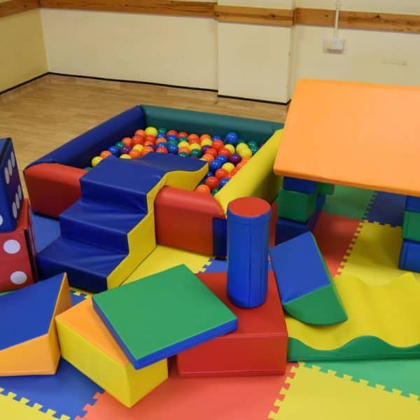 Jump and Play Little People Soft Play 27 600x600 Childrens Party Entertainers in Steyning Play Equipment Hire  Childrens party entertainers