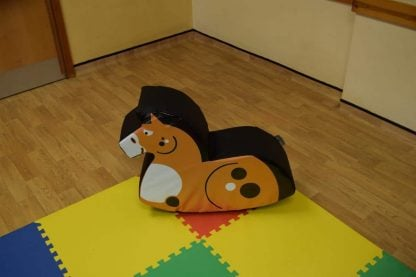 Rocking Horse Soft Play hire in Brighton and Hove Sussex