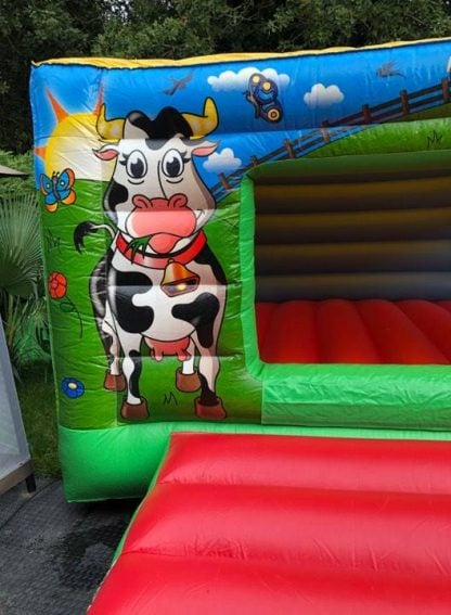 Farmyard Bouncehouse