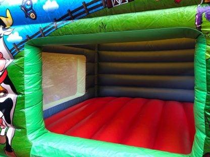 Piggie Bouncy Castle